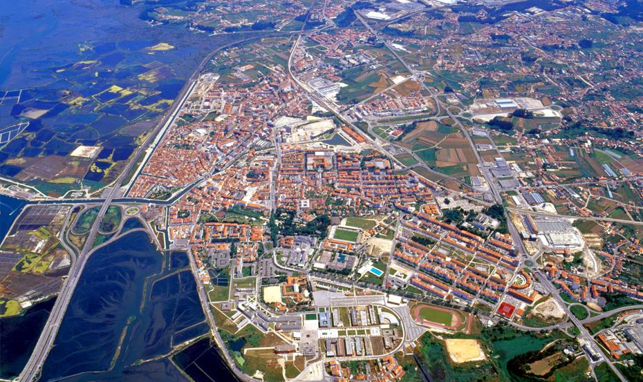 Veneza Hotel Aveiro Ville De L Eau Quot Venise Portugaise Quot